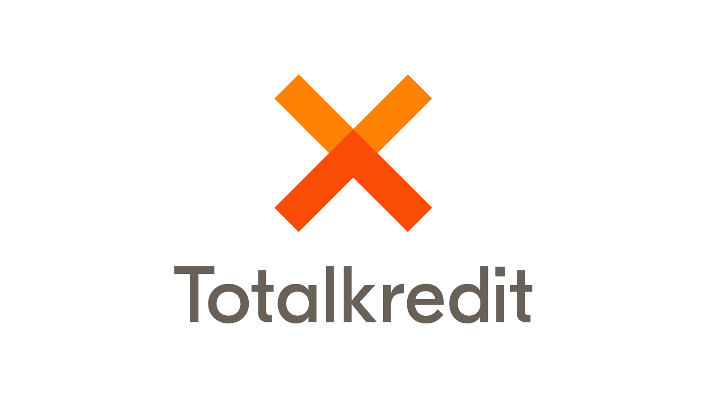 Billedresultat for totalkredit logo